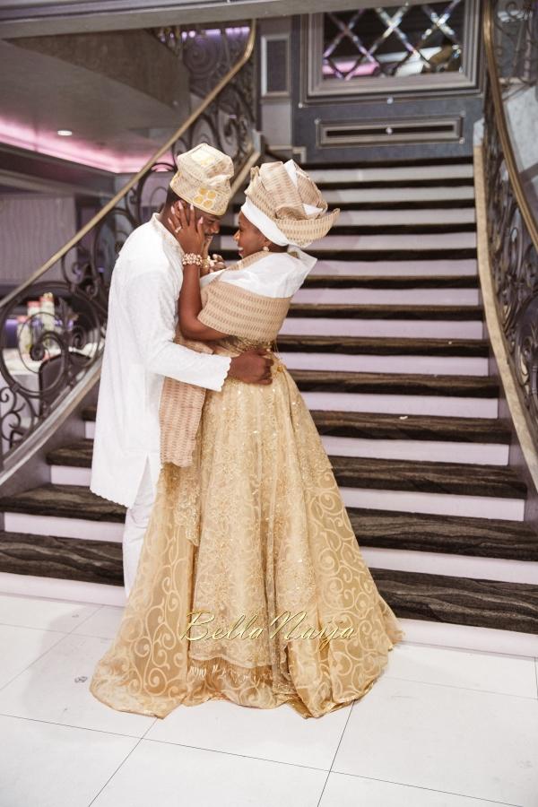 Dunnie Onasanya & Ibraham Hasan's  Wedding-BellaNaija-wedding day-975