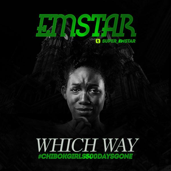Emstar - Which Way - BellaNaija - August - 2015