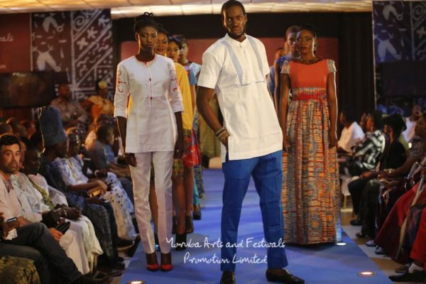 Ethnic Fashion Show & Awards Night - BellaNaija - August - 2015 - image006