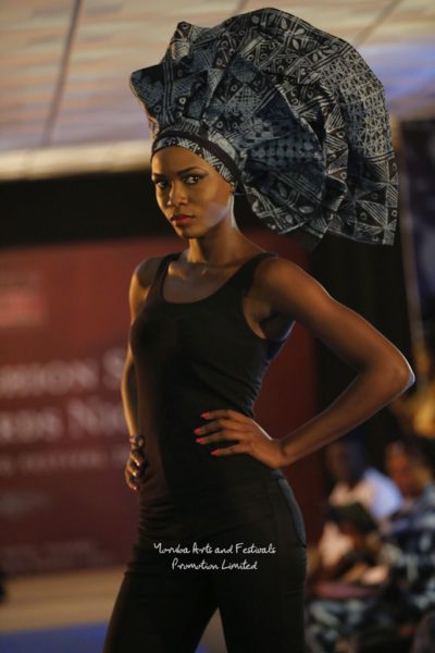 Ethnic Fashion Show & Awards Night - BellaNaija - August - 2015 - image007