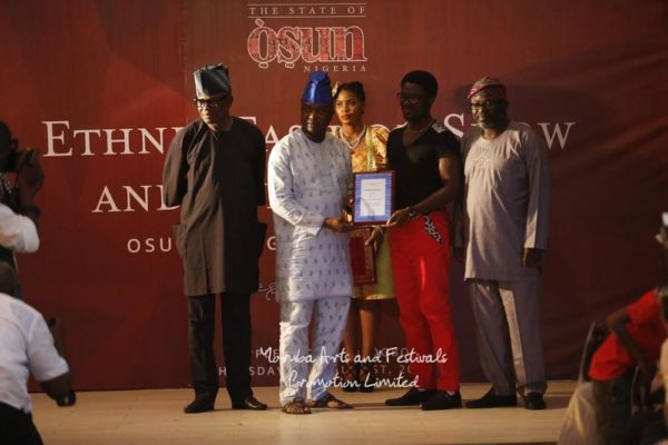 Ethnic Fashion Show & Awards Night - BellaNaija - August - 2015 - image013