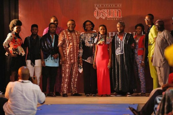Ethnic Fashion Show & Awards Night - BellaNaija - August - 2015 - image019