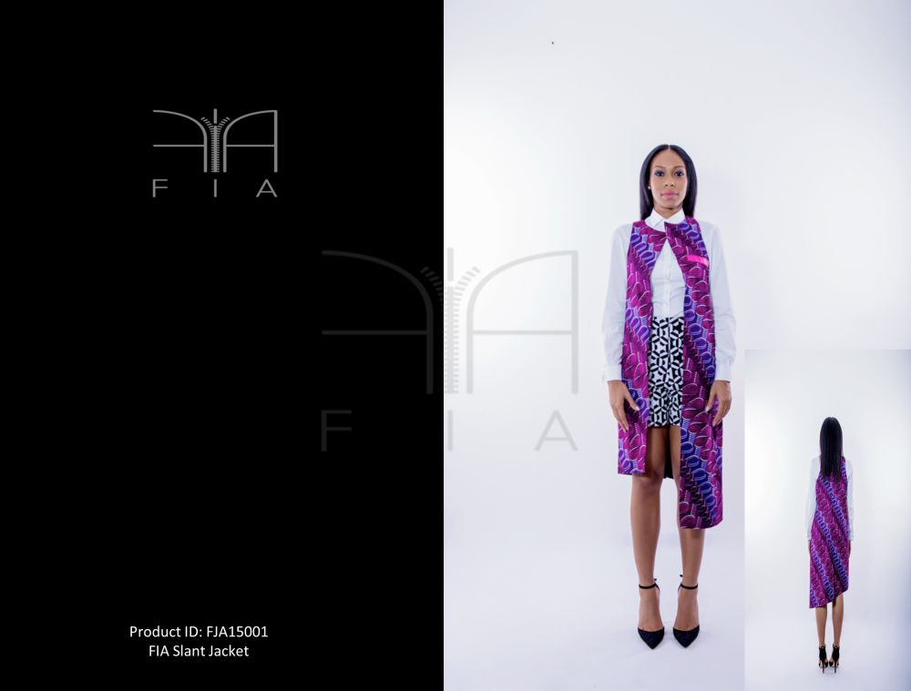 FIA Qua-Iboe Colection Lookbook - Bellanaija - August001