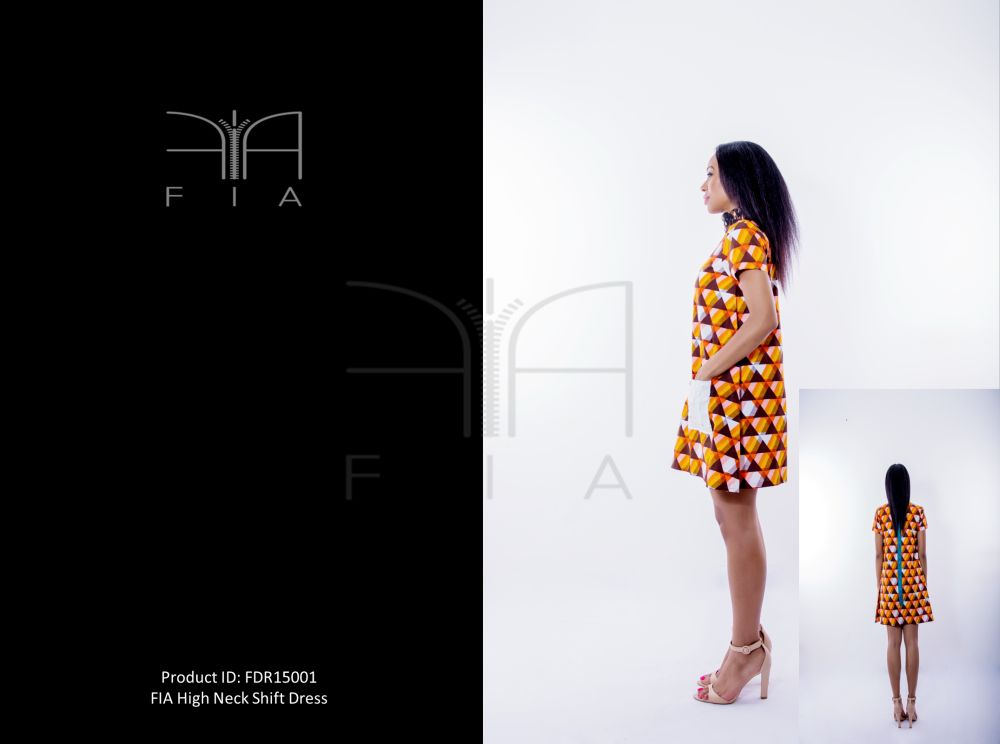 FIA Qua-Iboe Colection Lookbook - Bellanaija - August002