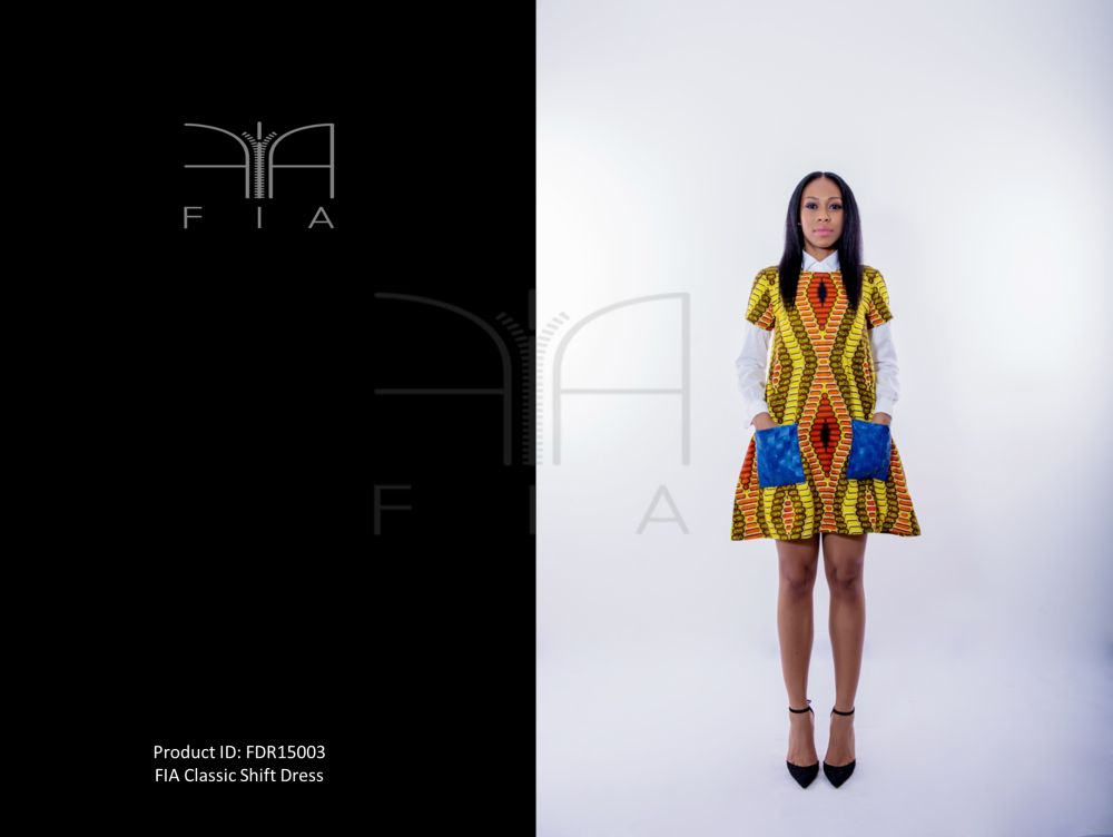 FIA Qua-Iboe Colection Lookbook - Bellanaija - August004