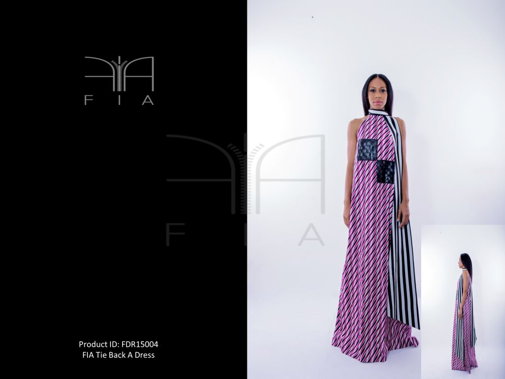 FIA Qua-Iboe Colection Lookbook - Bellanaija - August005