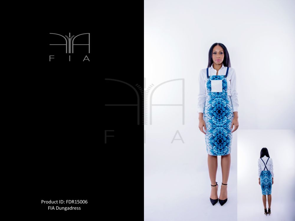 FIA Qua-Iboe Colection Lookbook - Bellanaija - August007