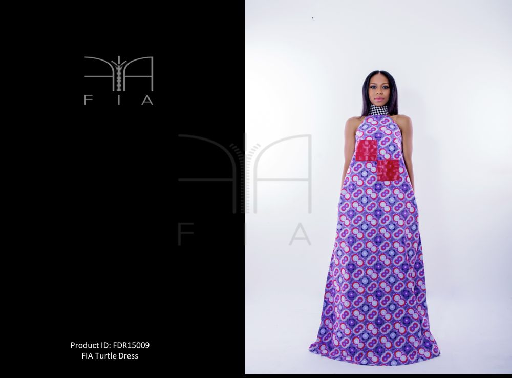 FIA Qua-Iboe Colection Lookbook - Bellanaija - August009