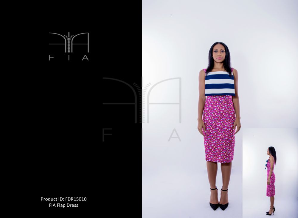 FIA Qua-Iboe Colection Lookbook - Bellanaija - August010