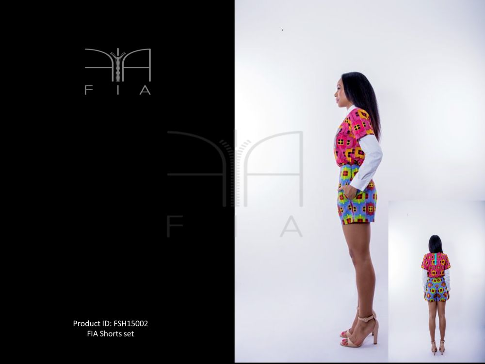 FIA Qua-Iboe Colection Lookbook - Bellanaija - August014