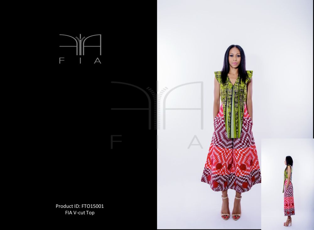 FIA Qua-Iboe Colection Lookbook - Bellanaija - August016