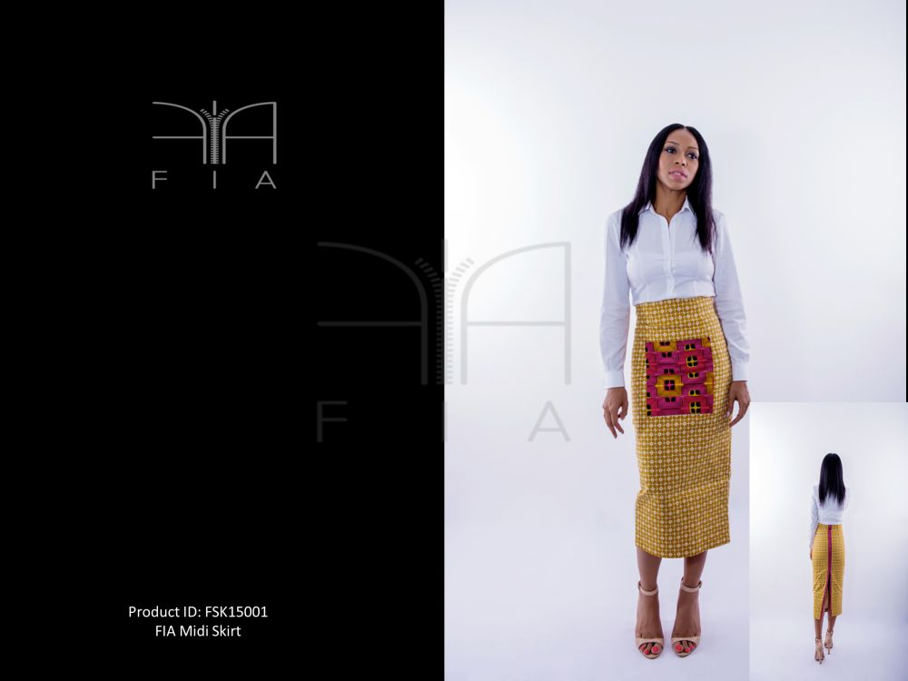 FIA Qua-Iboe Colection Lookbook - Bellanaija - August018