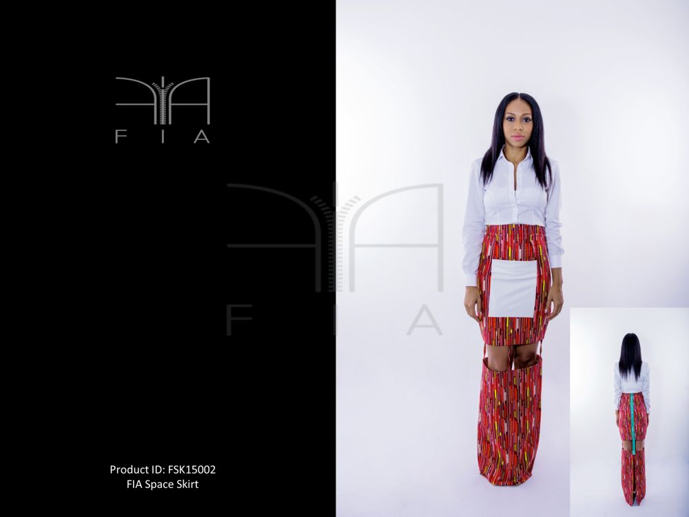 FIA Qua-Iboe Colection Lookbook - Bellanaija - August019