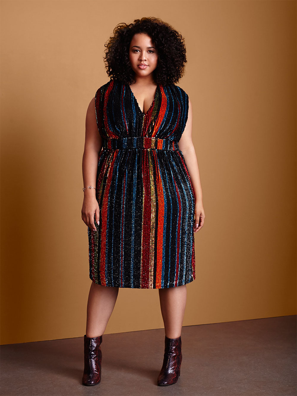 Gabi Fresh for ASOS Curve's FW15 Collection - BellaNaija - August2015 (9)
