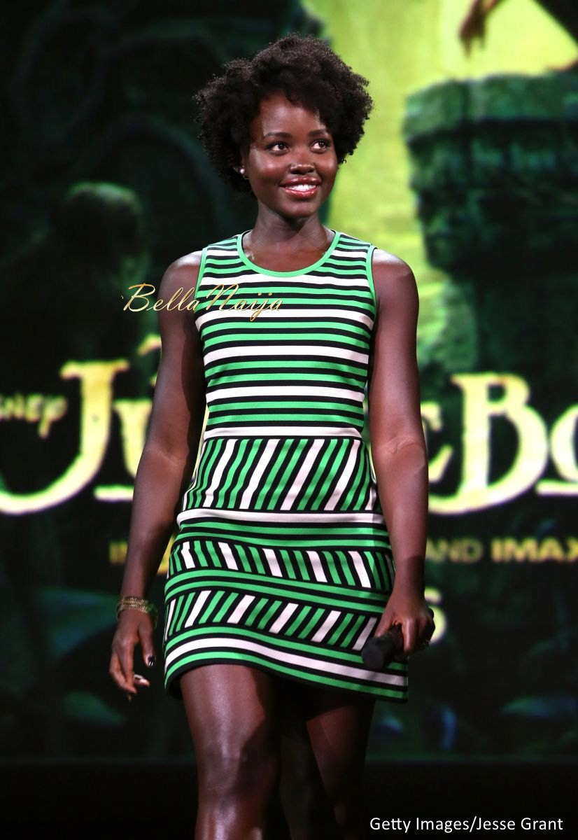 Grill At The Pent Abuja - Bellanaija - Lupita Nyong'o001