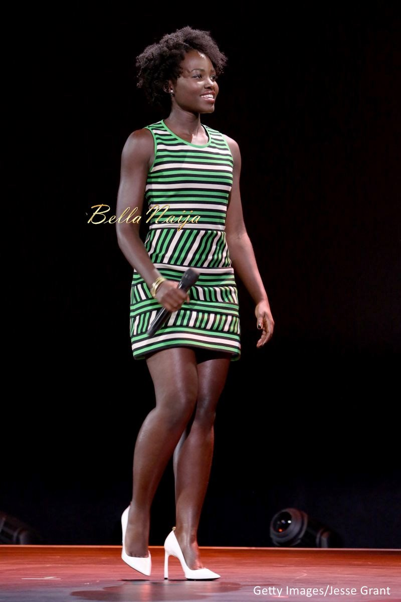 Grill At The Pent Abuja - Bellanaija - Lupita Nyong'o005