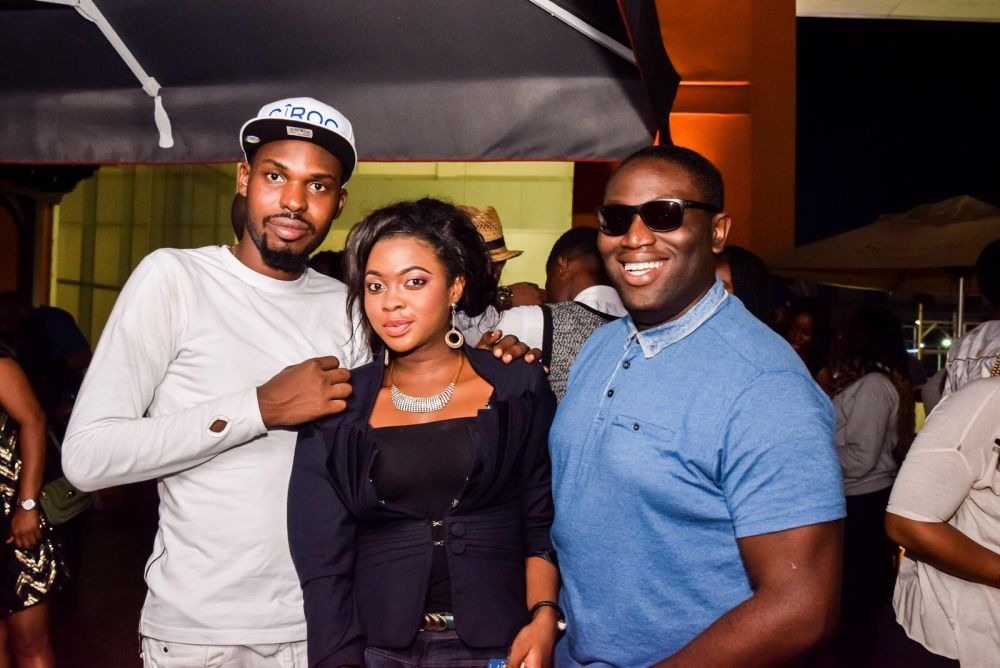 Grill At The Pent Port Harcourt Launch - Bellanaija - August045
