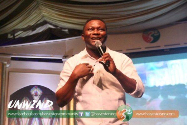 Odogwu the Comedy Machine