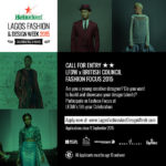 Heineken Lagos Fashion and Design Week Fashion Focus - BellaNaija - August 2015
