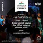 Heinken Lagos Fashion & Design Week 2015 Designer Call - BellaNaija - August 2015