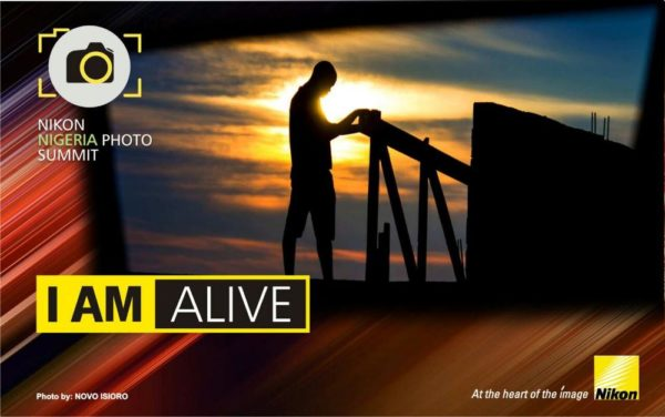 I AM ALIVE (1)