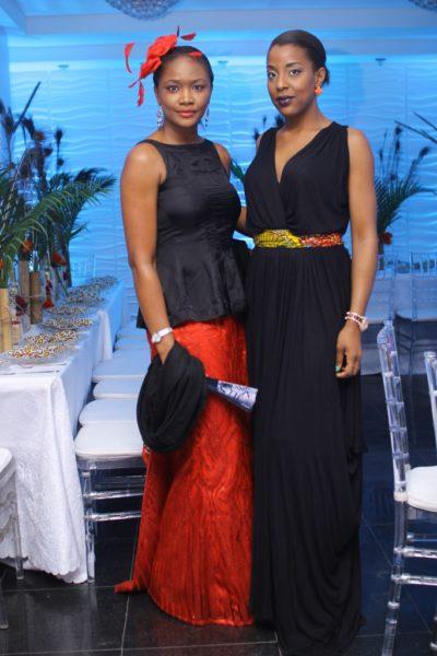 Onah Nwachukwu & Funmi St. Matthew Daniel