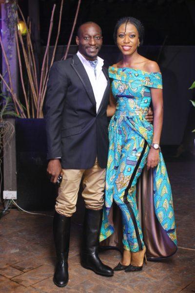 Ceejay Jibunoh & Ezinne Chinkata