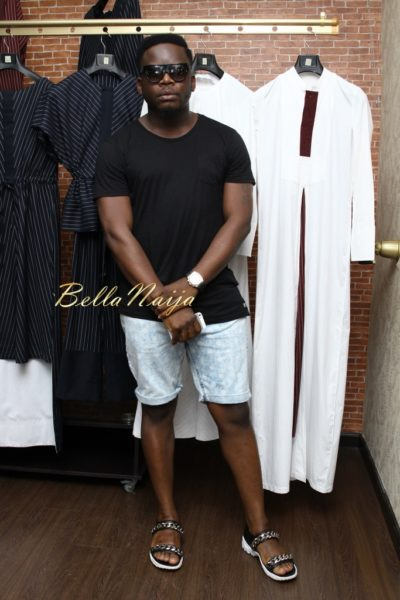 Moses Ebite