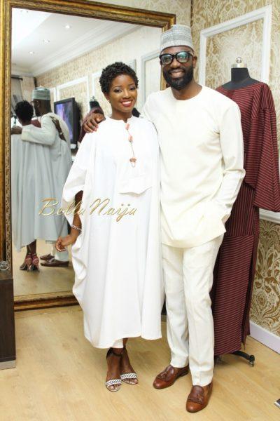 Tonye & Mai Atafo