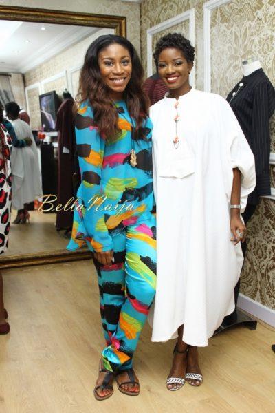 Kaylah Oniwo & Tonye
