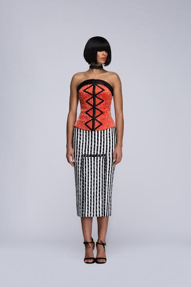 Iconic Invanity Rhythm Collection Spring Summer 2015 - BellaNaija - August2015002