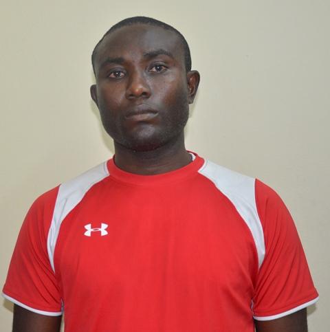 Ikechukwu Chibuzor Oliver