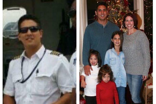 Jay Wyatt and Family