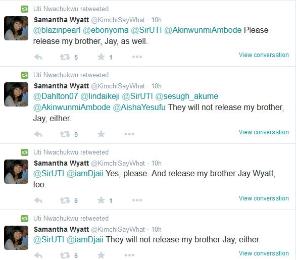 Jay Wyatt