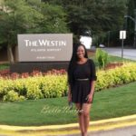 Jennifer Obiuwevbi of BellaNaija in Atlanta for Delta Airlines - BellaNaija - August2015 (14)