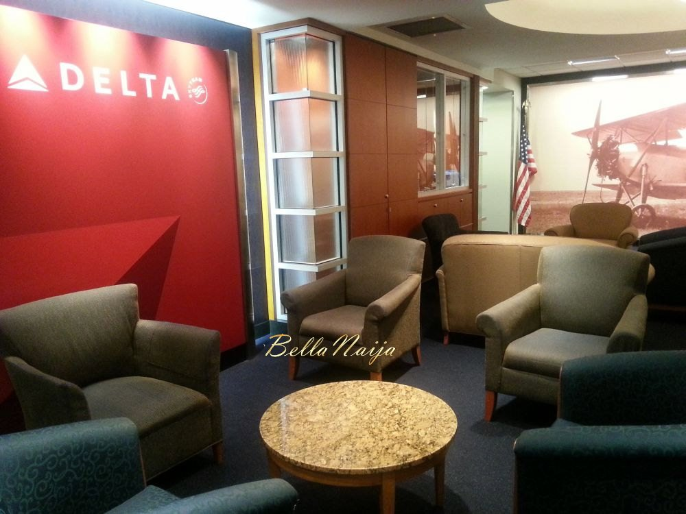 Jennifer Obiuwevbi of BellaNaija in Atlanta for Delta Airlines - BellaNaija - August2015 (17)