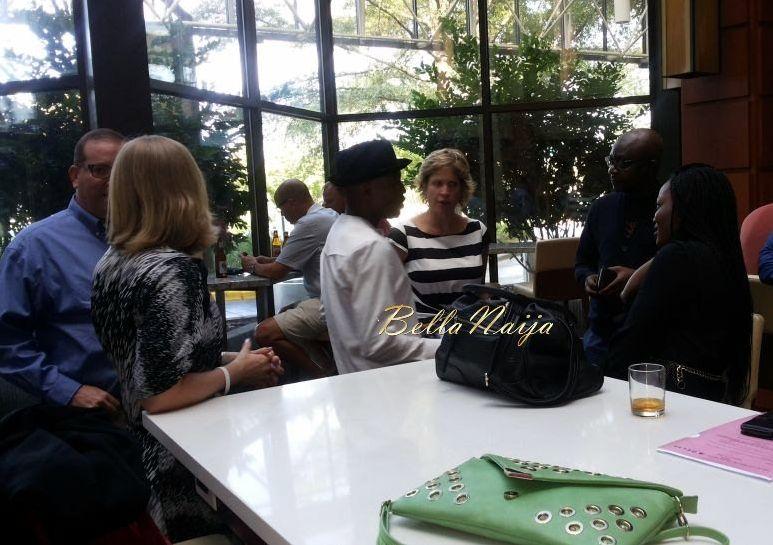 Jennifer Obiuwevbi of BellaNaija in Atlanta for Delta Airlines - BellaNaija - August2015 (5)