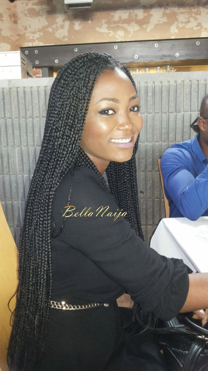 Jennifer Obiuwevbi of BellaNaija in Atlanta for Delta Airlines - BellaNaija - August2015 (6)