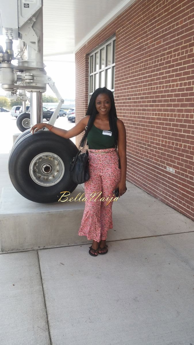 Jennifer Obiuwevbi of BellaNaija in Atlanta for Delta Airlines - BellaNaija - August2015 (60)