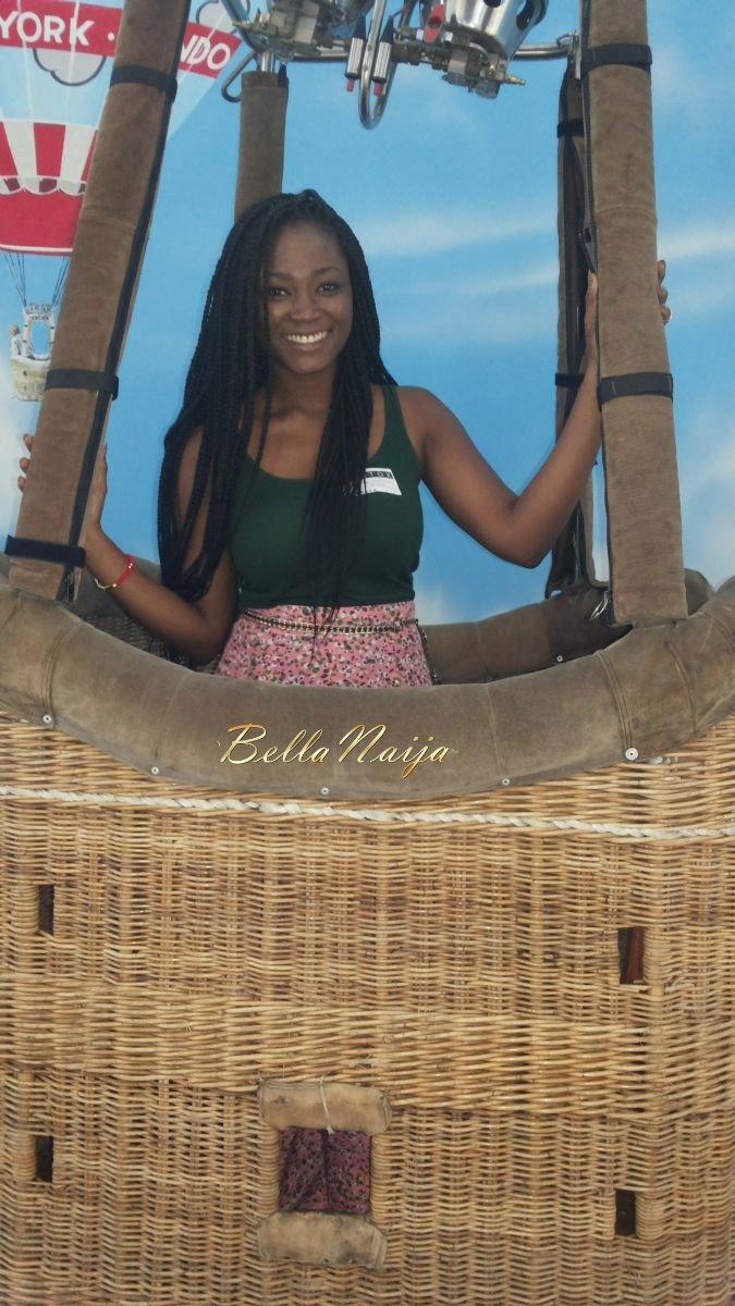 Jennifer Obiuwevbi of BellaNaija in Atlanta for Delta Airlines - BellaNaija - August2015 (62)
