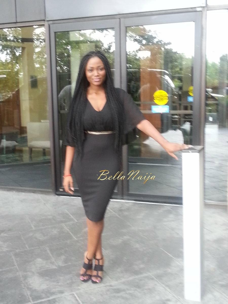 Jennifer Obiuwevbi of BellaNaija in Atlanta for Delta Airlines - BellaNaija - August2015 (68)