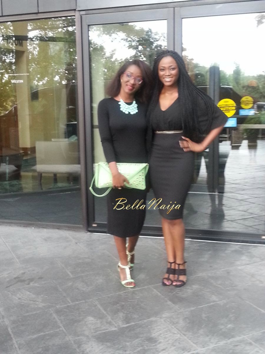 Jennifer Obiuwevbi of BellaNaija in Atlanta for Delta Airlines - BellaNaija - August2015 (70)