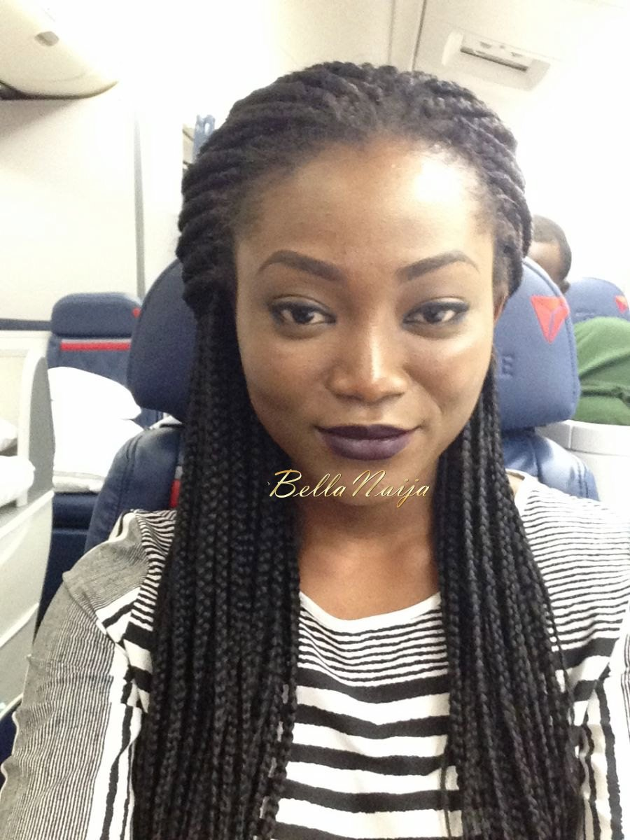 Jennifer Obiuwevbi of BellaNaija in Atlanta for Delta Airlines - BellaNaija - August2015 (94)