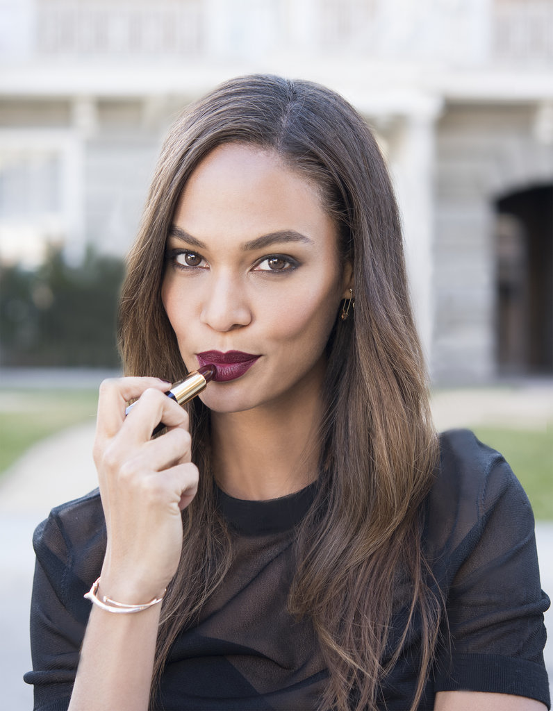 Joan Smalls for Estee Lauder - BellaNaija - August2015