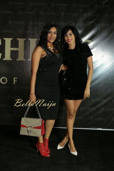 Juliet & Sonia Ibrahim