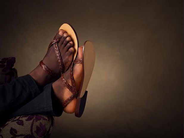 Kene Rapu Footwear Collection - BellaNaija - August 2015