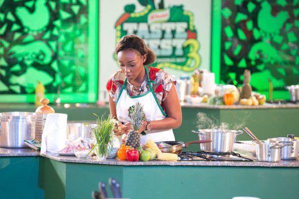 Knorr Taste Quest 3 - BellaNaija - August - 2015011