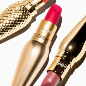 Louboutins Lipstick Collection - BellaNaija - August 2015