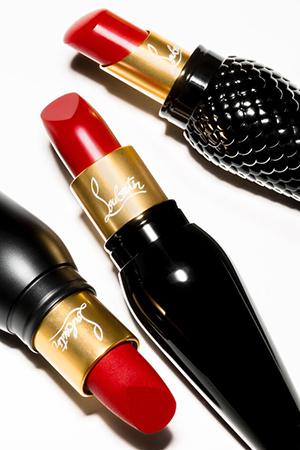 Louboutins Lipstick Collection - BellaNaija - August 2015002