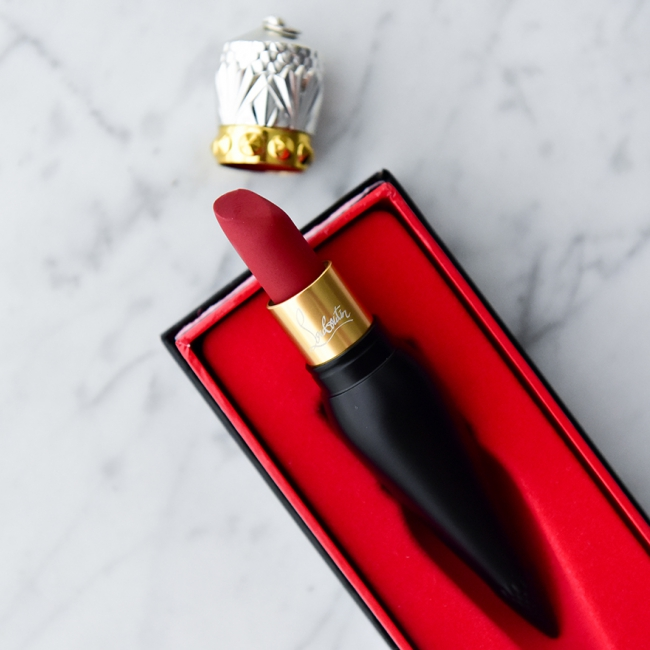 Louboutins Lipstick Collection - BellaNaija - August 2015007